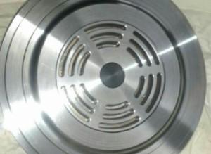 Ammonia Compressor Valve Assembly