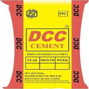 DCC Gold Cement