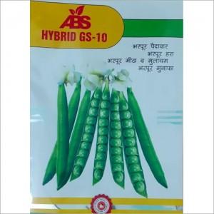 Hybrid GS 10 Peas