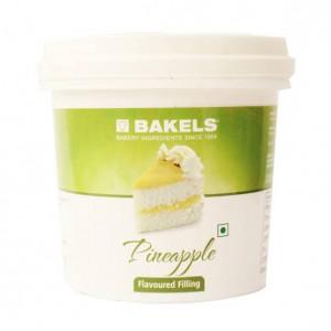 Bakels Pineapple Glaze [2.5kg]