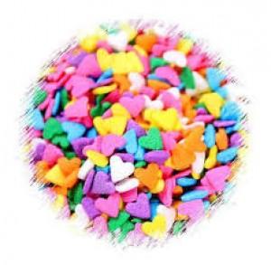 Heart Sprinkle 200gm