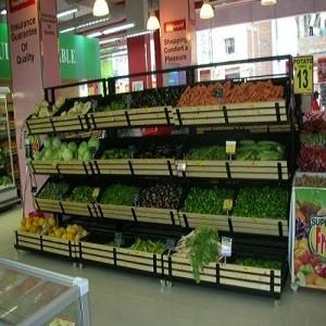 Fruits & Vegetables Rack