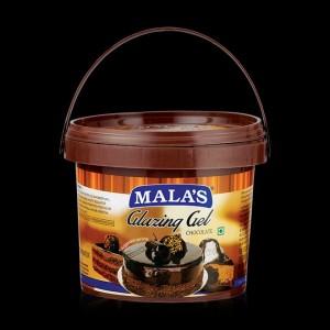Mala's Chocolate Glaze [2.5kg]