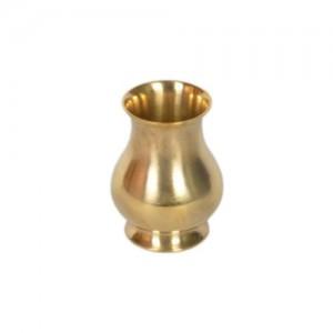 Golden Brass Lota