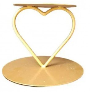 Topper Table [Heart Stand ]