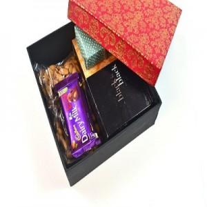 Wedding Gift Packaging Box