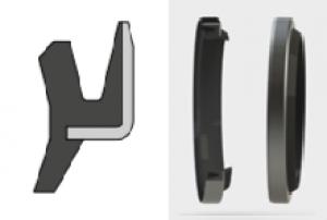 Standard Metal Seal