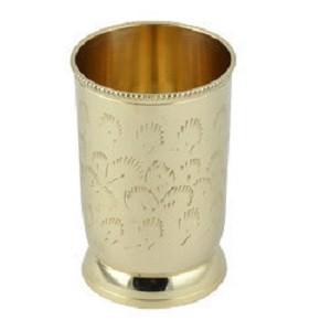 Brass Glass Plot