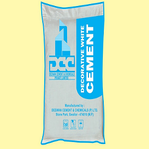 DCC White Cement