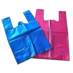 Pickup Bags