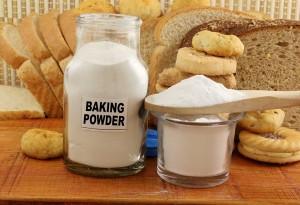 Baking Powder [3kg packed]