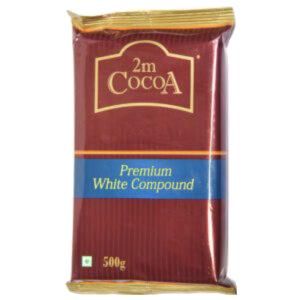 2M Premium White Compound