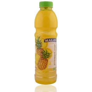 Pineapple Crush 750ML