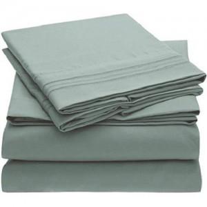 Microfiber Bedsheets