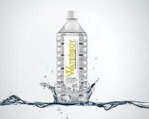 1000ml PET Water Bottle
