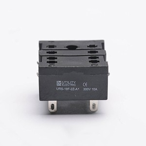 URS-18F-2Z-A1/Middle Relay, Relay Socket