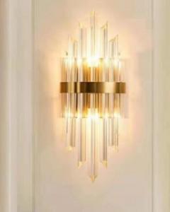Elektra wall Lamp