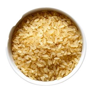 Pusa Basmati Parboiled Golden Rice