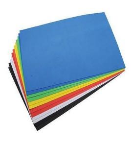 Plain EVA Rubber Sheet