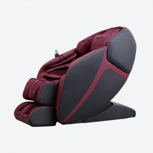 Echo Plus Full Body Massage Chair (Red)