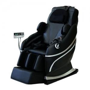 Elite Plus Black Massage Chair