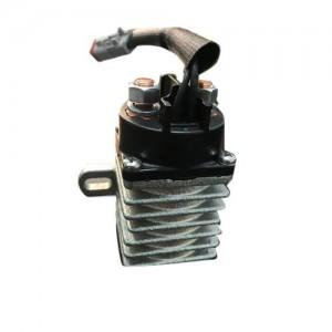 Motor Grader Switch GP Magnet