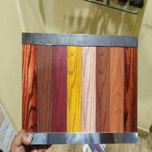 Wooden Powder Coating Services