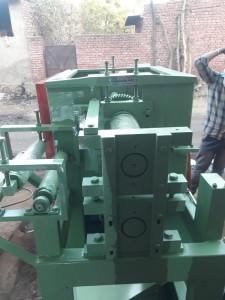 Aluminium Grill Plant Machine
