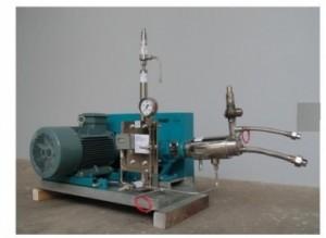 Cryogenic Pump Spares