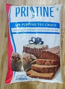 Veg Chocolate Cake Mix