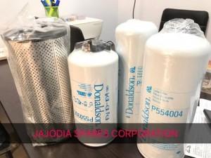 Transmission Diesel Oil Filter