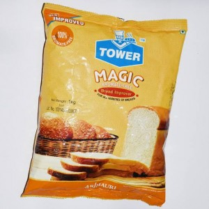 Tower Bread Improver