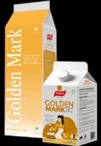 Golden Mark Whip Cream