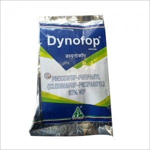 Dynofop Piroxofop Propany