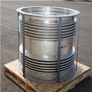 Stainless Steel Expansion Joint Bellow