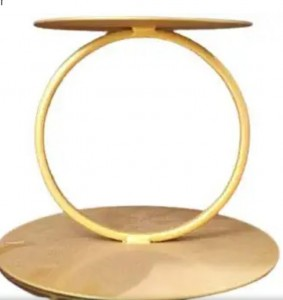 Topper Table [Ring Stand ]