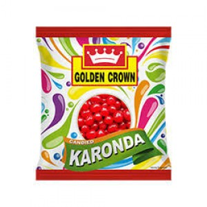 Golden Crown Karonda Cherry