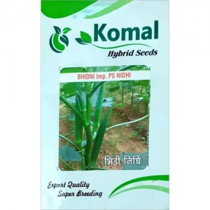 Bhindi Hybrid Seeds