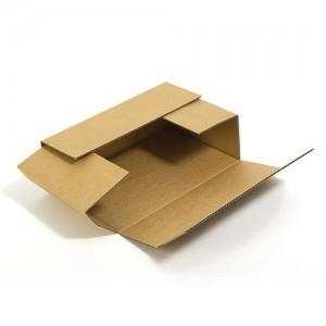 Folded Corrugated Box