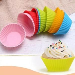 Silicone Muffin Liner