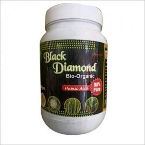 98 Percent Black Diamond Bio