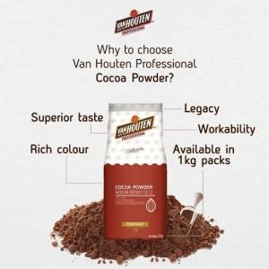 Vanhouten Cocoa Powder