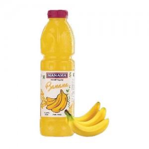 Banana Crush