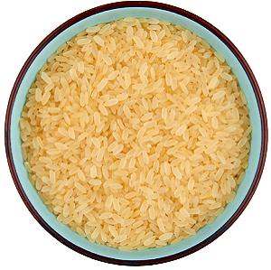 Parboiled Creamy Basmati Rice