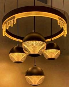 Euphrosyne Pendant Lamp