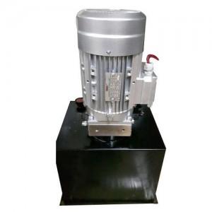 Hydraulic Compact