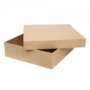 Chipboard Box