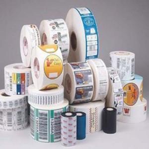 TT2C Paper Barcode Labels