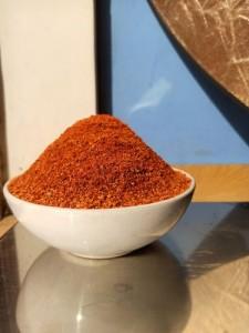 Kutti Red Chilli Powder