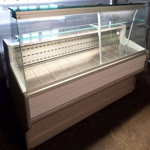 SS Sweet Display Counter